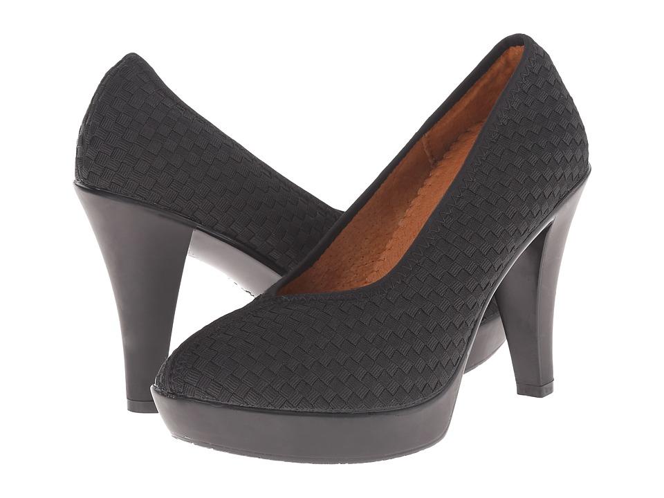 bernie mev. - Legend (Black) High Heels