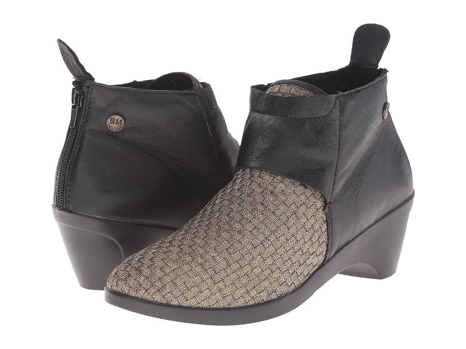 bernie mev. - Zen Celine (Bronze) Women's 1-2 inch heel Shoes