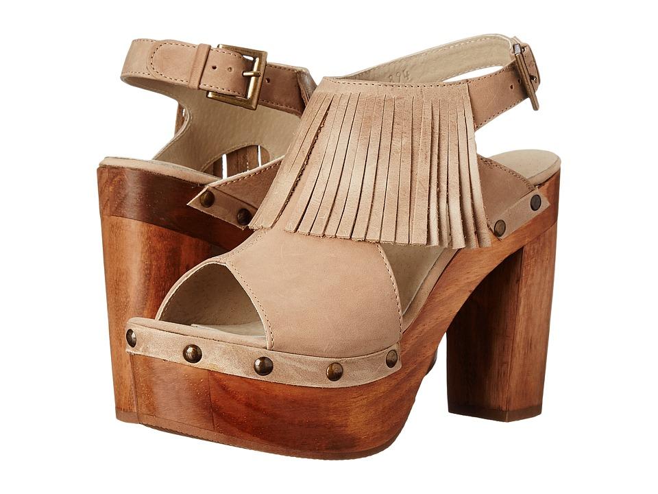 Cordani - Tijuana (Bisque Suede) High Heels