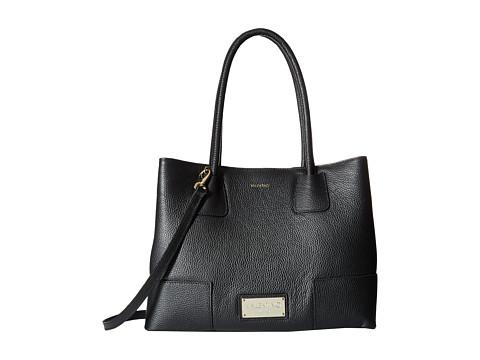 Valentino Bags by Mario Valentino - Beth (Black 1) Shoulder Handbags