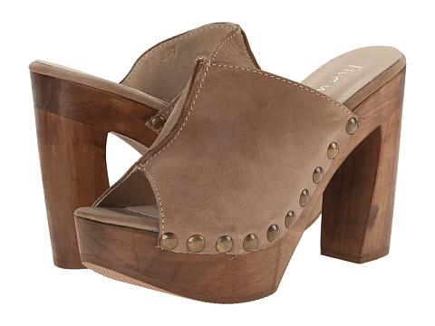 Cordani - Jimenez (Bisque Nubuck) High Heels