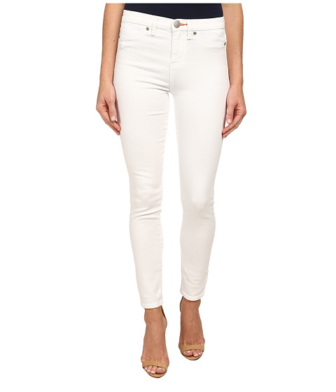 Dittos - Kelly High Rise Jeggings in White (White) Women