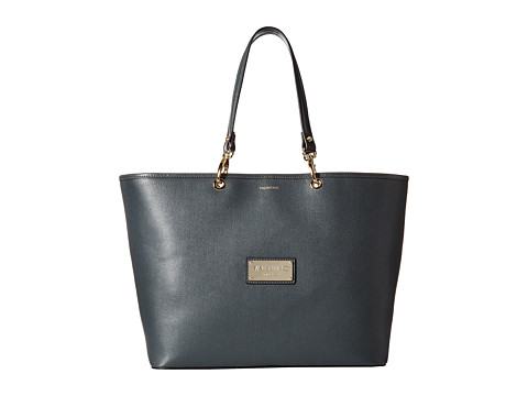 Valentino Bags by Mario Valentino - Siria (Grey 1) Tote Handbags