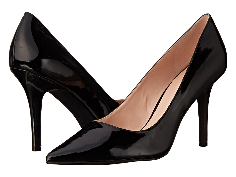 Nine West - Jackpot (Black Synthetic) High Heels
