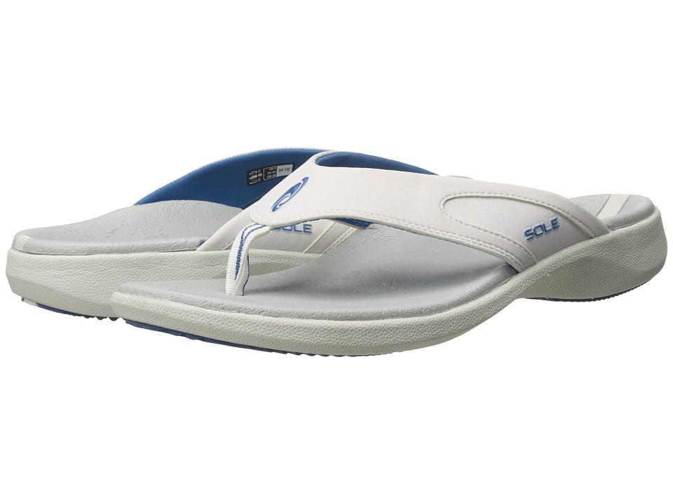 SOLE - Sport Flip (Yeti) Men's Sandals