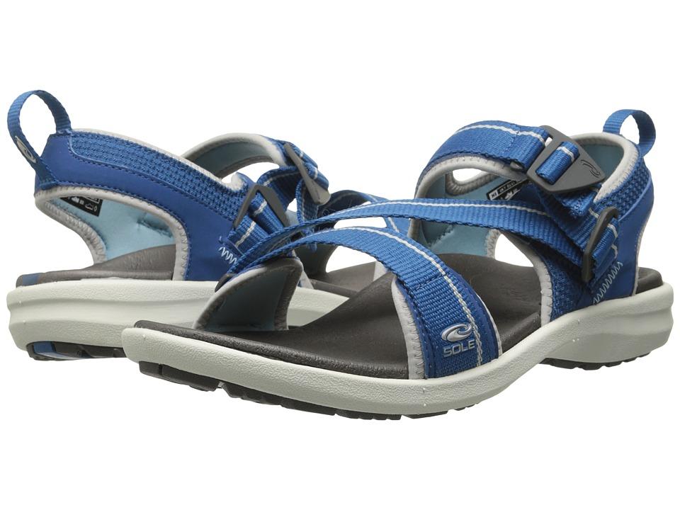 SOLE - Navigate (Anchor) Men
