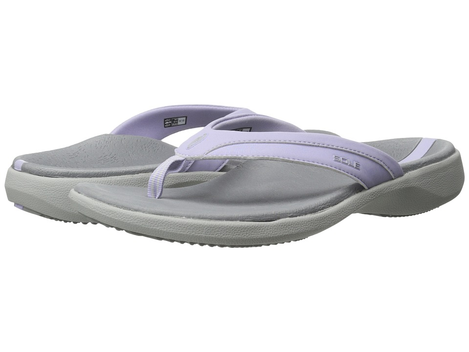 SOLE - Sport Flip (Lotus) Women's Sandals