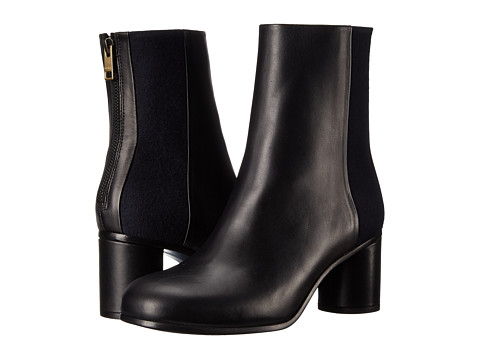 Paul Smith - Midnight Maddox Boot (Black Etrusco) Women's Boots