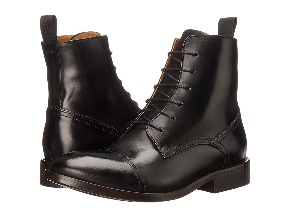 Paul Smith - Parma Angus Boot (Nero) Women's Boots