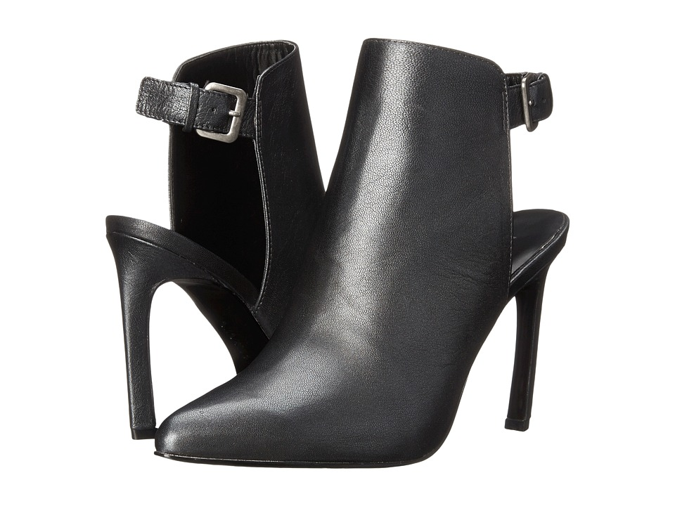 Nine West - Splash (Dark Grey Metallic) High Heels