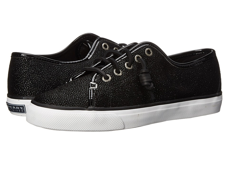 Sperry Top-Sider - Seacoast (Black Caviar) Women