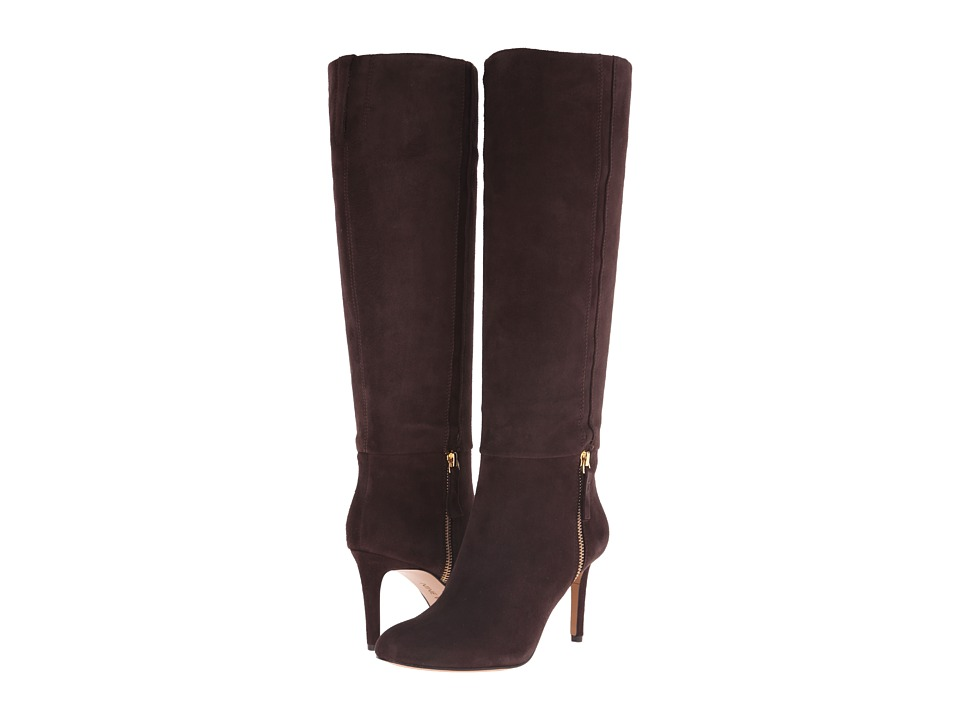 Nine West - Vintage (Dark Brown Suede) Women