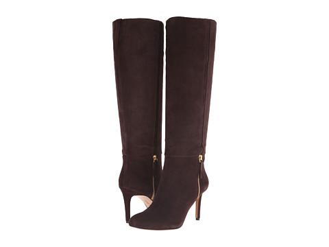 Nine West - Vintage (Dark Brown Suede) Women's Boots