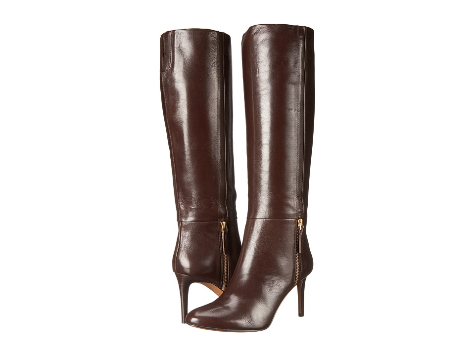 Nine West - Vintage (Dark Brown Leather) Women
