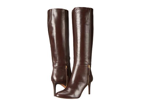 Nine West - Vintage (Dark Brown Leather) Women's Boots