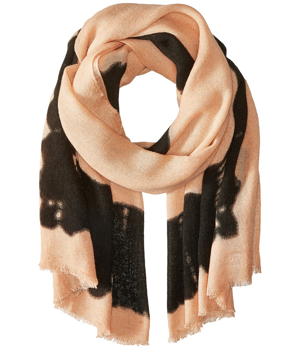 BCBGeneration - Ticket To Ride (Rose Smoke) Scarves