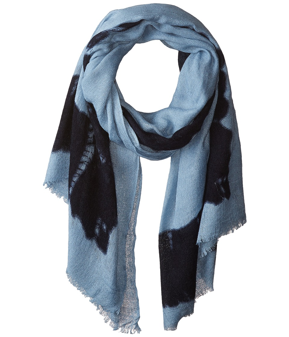 BCBGeneration - Ticket To Ride (Navy Sea) Scarves