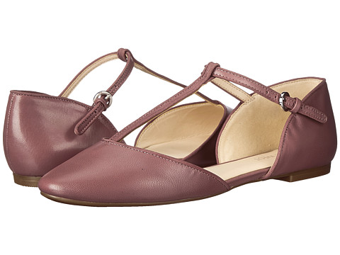 Nine West - Zenda (Pink/Pink Leather) Women