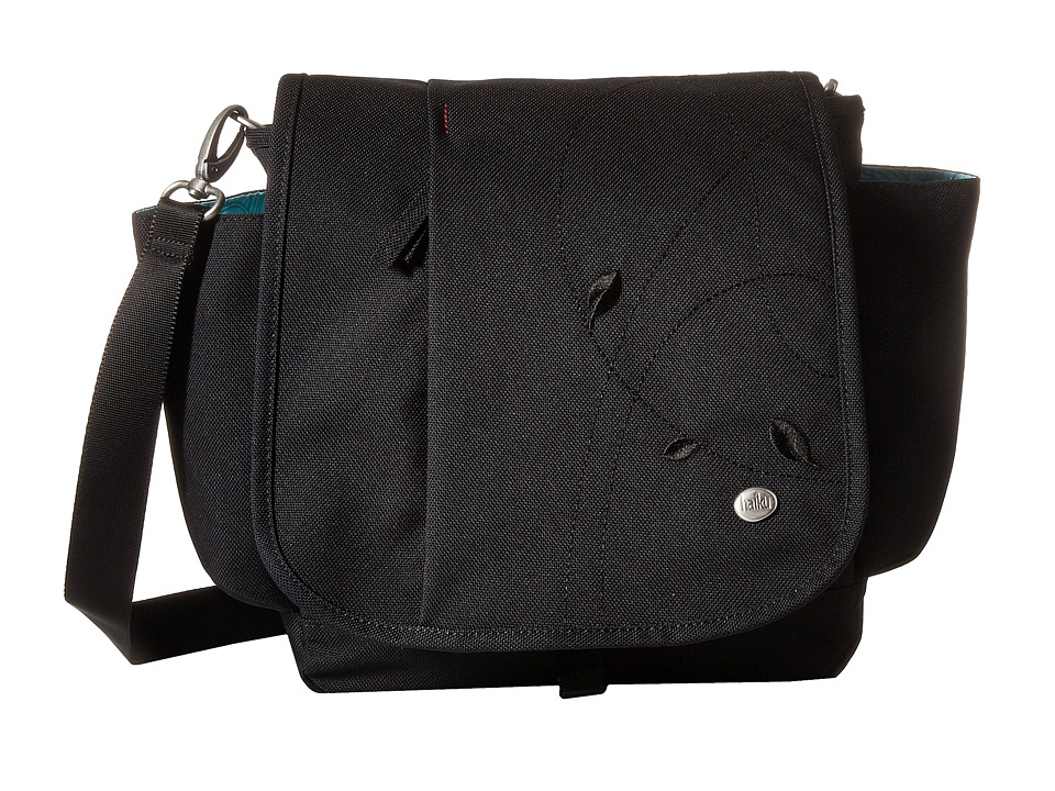 Haiku - To Go Convertible (Black) Handbags
