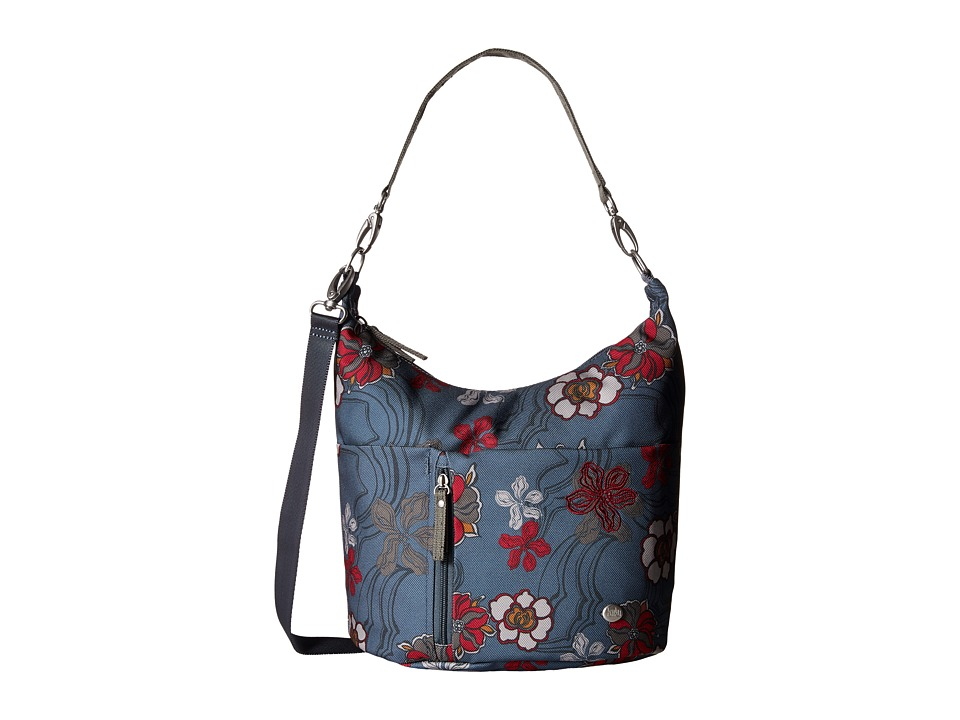 Haiku - Ascend (River Floral Print) Handbags