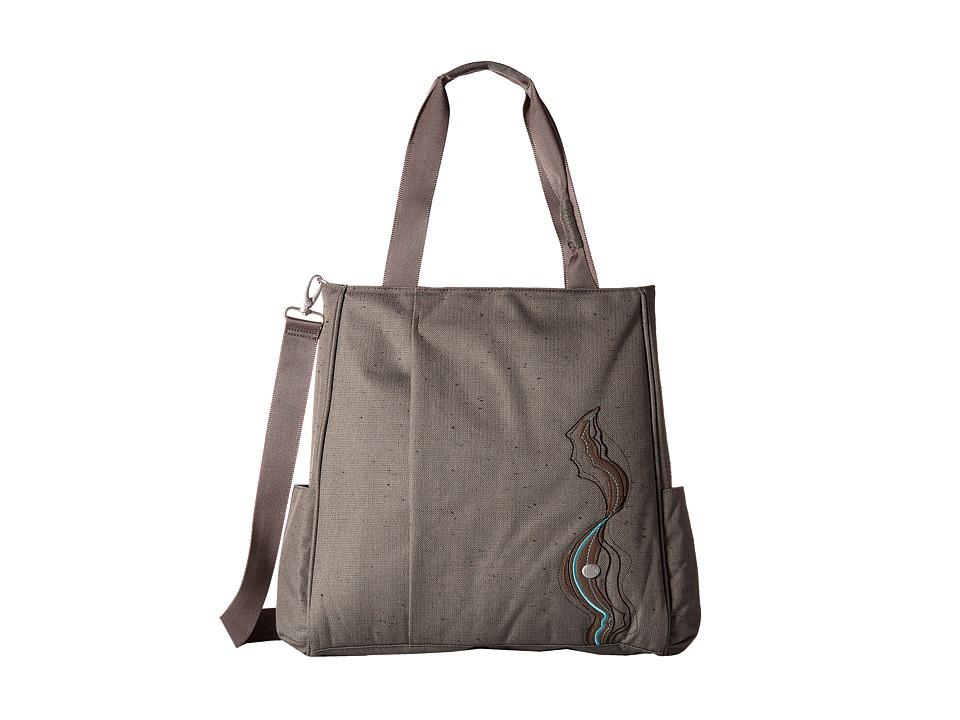 Haiku - Wisdom Work Tote (Cactus) Tote Handbags