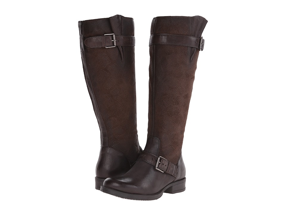 Miz Mooz Archer (Brown) Women