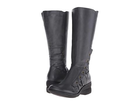 Miz Mooz - Orson (Grey) Women's Zip Boots
