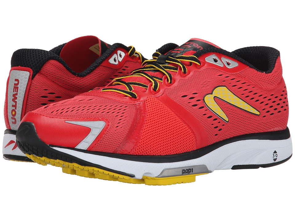 Newton Running - Gravity IV (Red/Black) Men