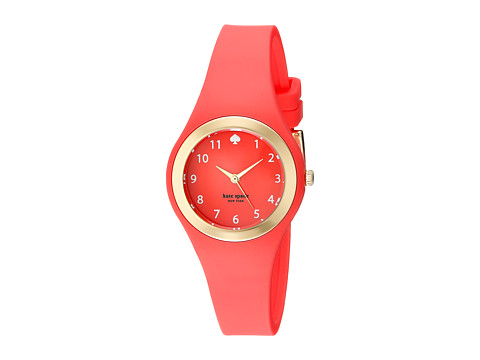 Kate Spade New York - Rumsey - 1YRU0762 (Coral 1) Watches