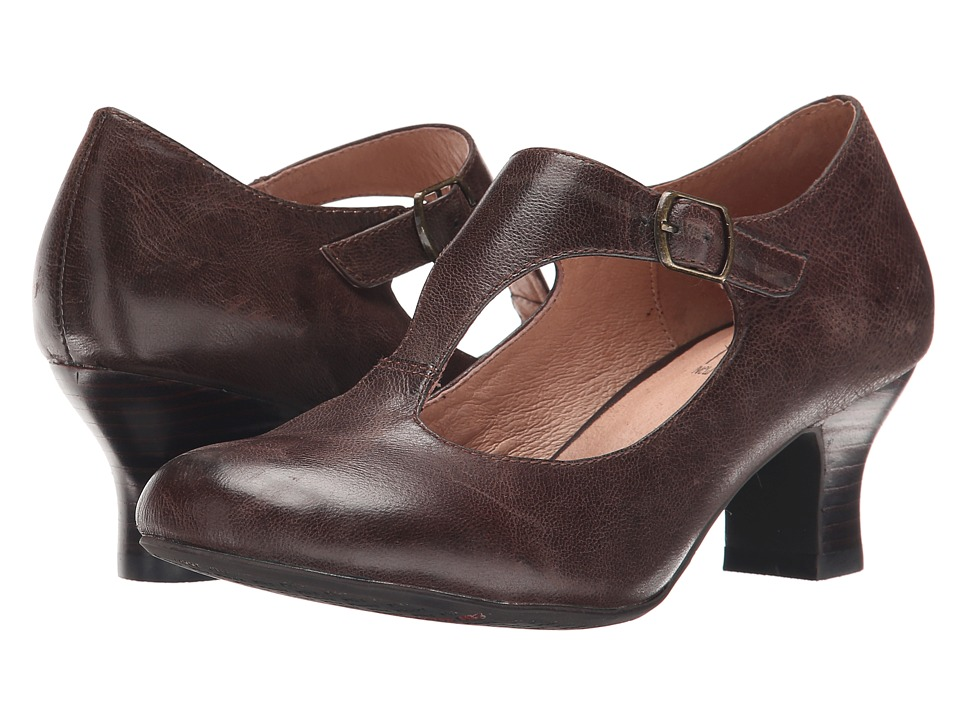 Miz Mooz - Trina (Brown) Women