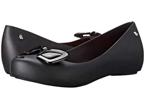 Melissa Shoes - Ultragirl + Karl Lagerfeld Special (Black) Women