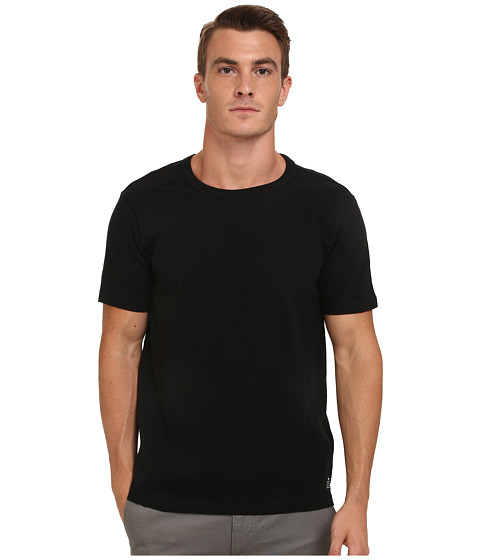 Obey - Standard Issue Tee (Black) Men's T Shirt