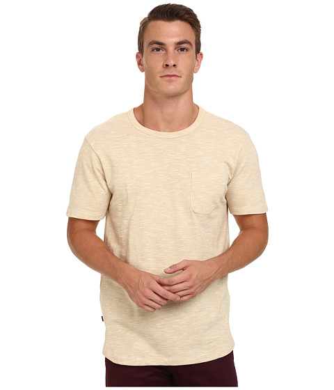 Obey - Valencia Tee (Cream) Men's T Shirt