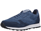 Reebok Classic Leather MP (Batik Blue/Faux Indigo/Blue Slate/White/Black)