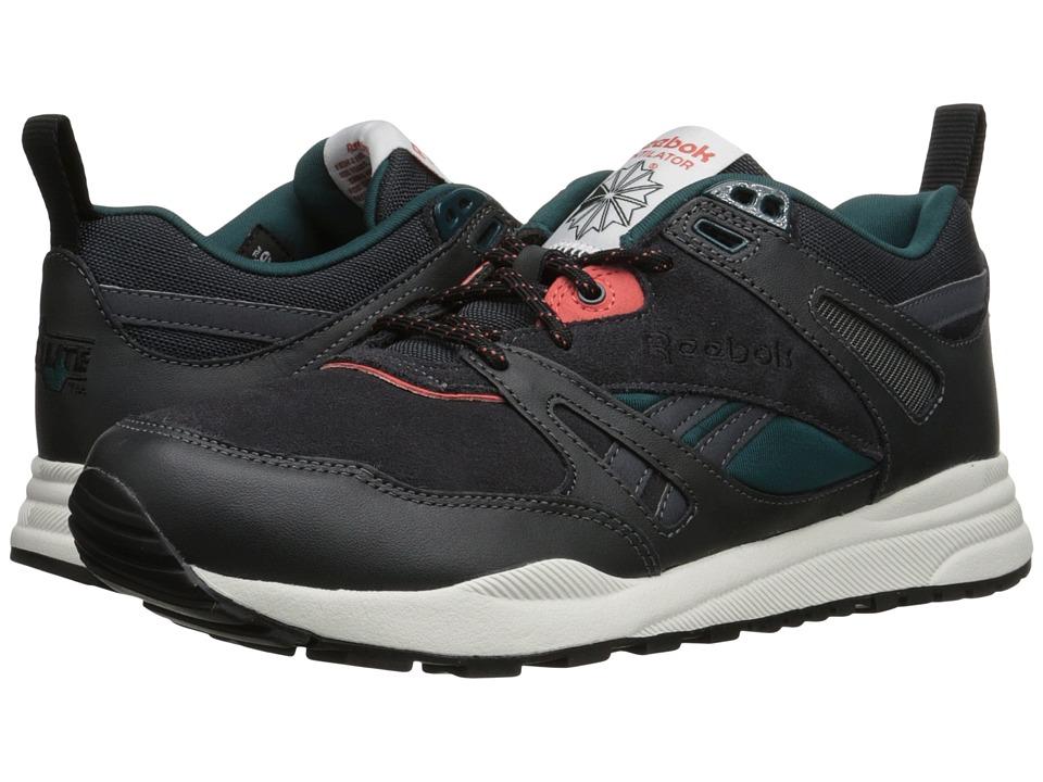 Reebok Lifestyle - Ventilator SO Leather (Gravel/Black/Deep Teal/Rosette/White/Chalk/Graphite) Women's Shoes