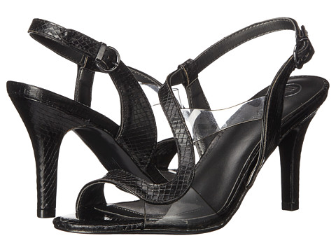 Mootsies Tootsies - Asia (Black) High Heels