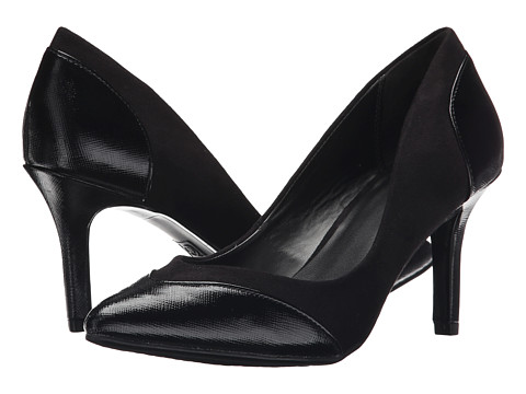 Mootsies Tootsies - Dare (Black) Women's Shoes