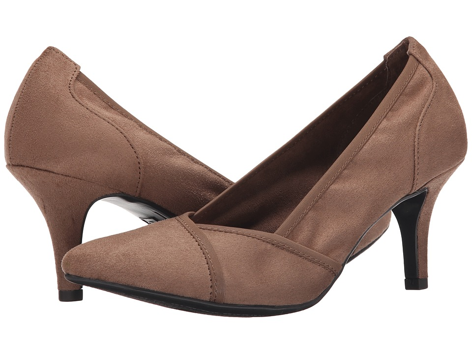 Mootsies Tootsies - Dawn (Taupe) Women