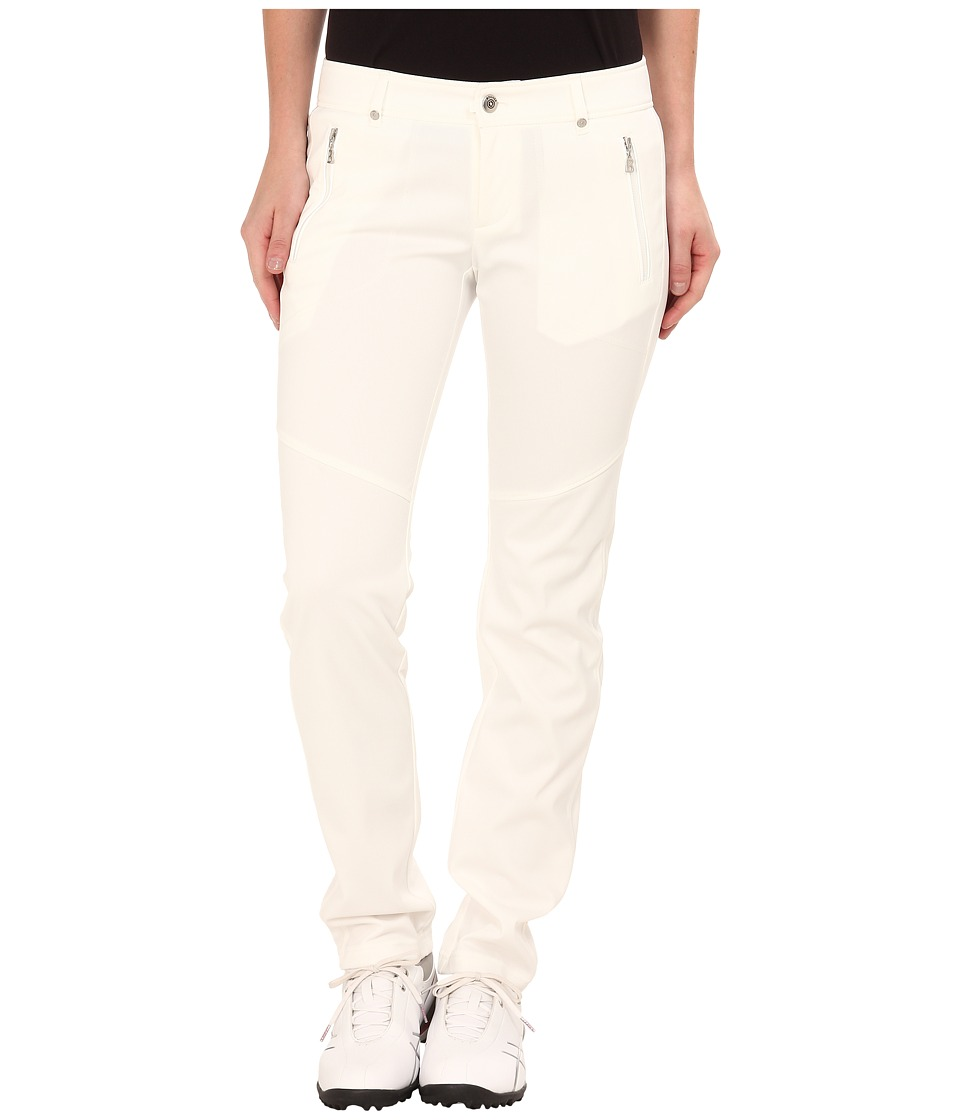 Bogner - Gele Golf Sport Pants (Off White) Women's Casual Pants