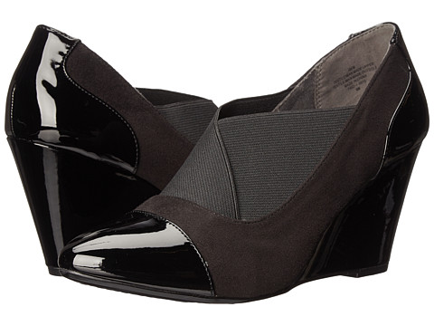 Mootsies Tootsies - Gem (Black) Women's Shoes