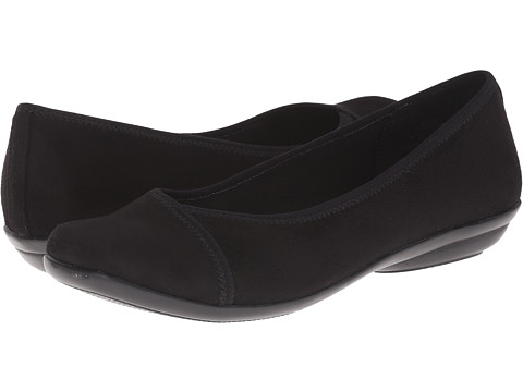 Mootsies Tootsies - Decide (Black) Women's Shoes