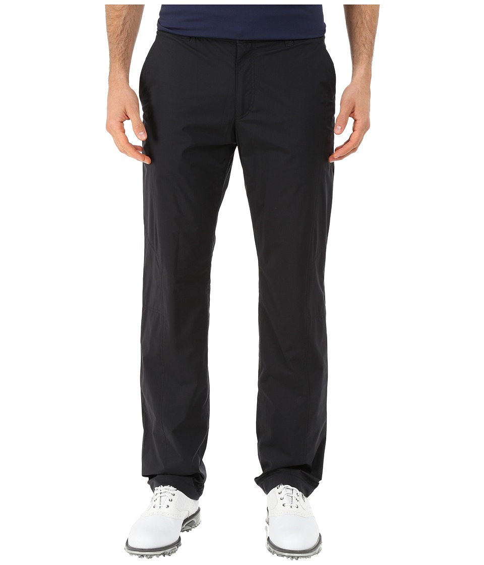 Bogner - Slice Golf Sport Pants (Black) Men's Casual Pants