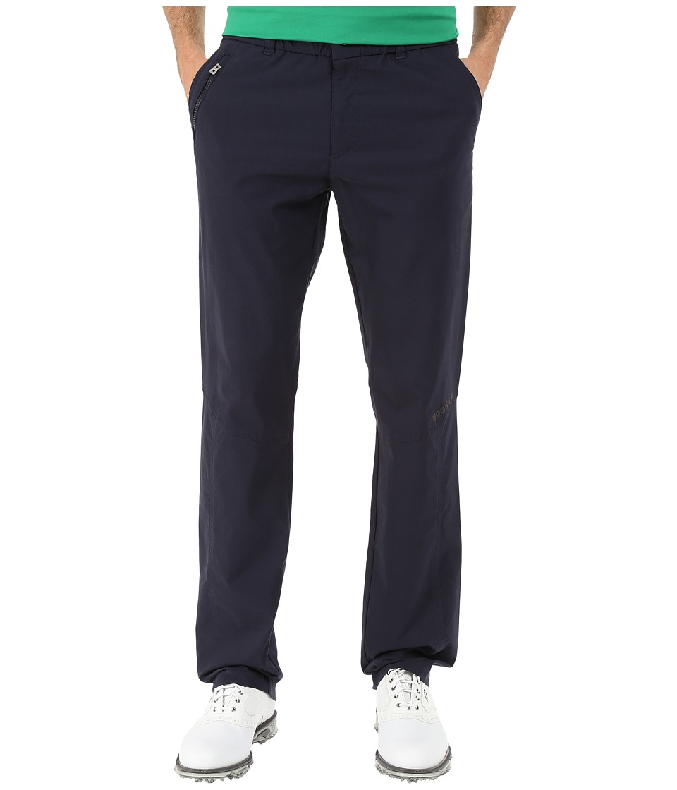 Bogner - Marco-G Techno Stretch Golf Pants (Dark Blue) Men's Casual Pants