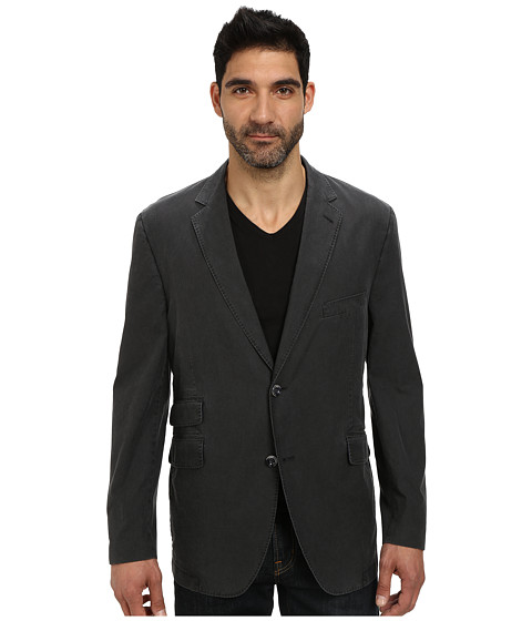 Kroon - Sting Softcoat (Black) Men