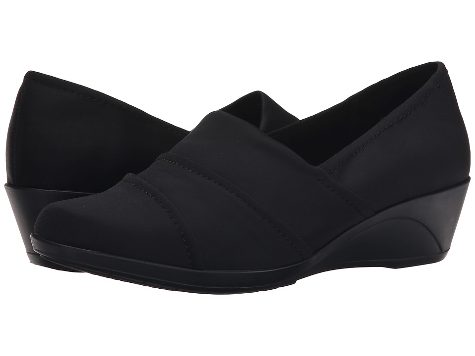 Mootsies Tootsies - Jump (Black) Women