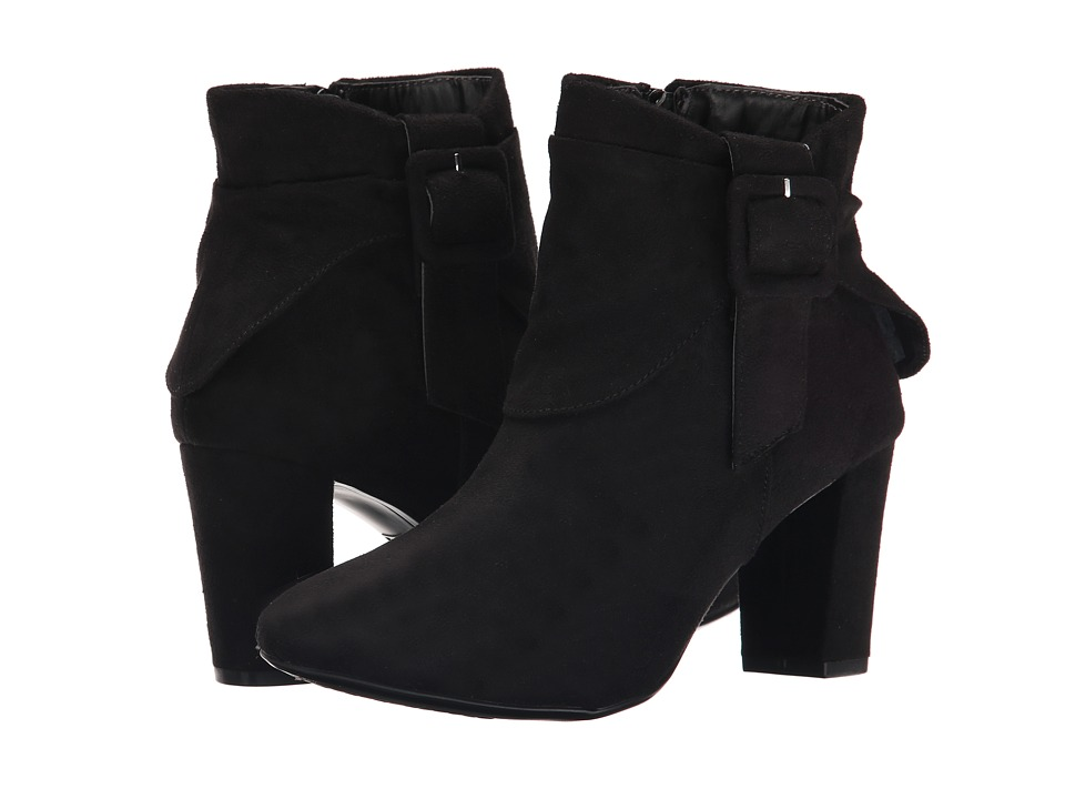 Mootsies Tootsies - Odessa (Black) Women