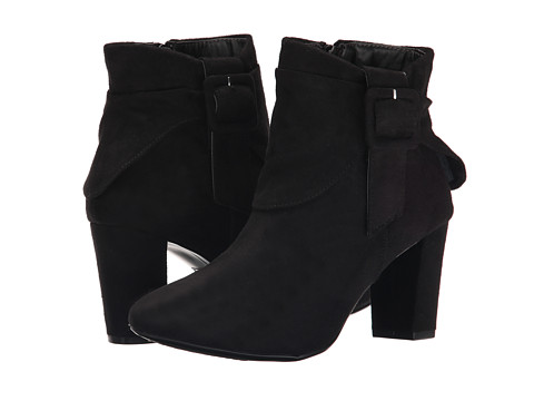 Mootsies Tootsies - Odessa (Black) Women's Shoes