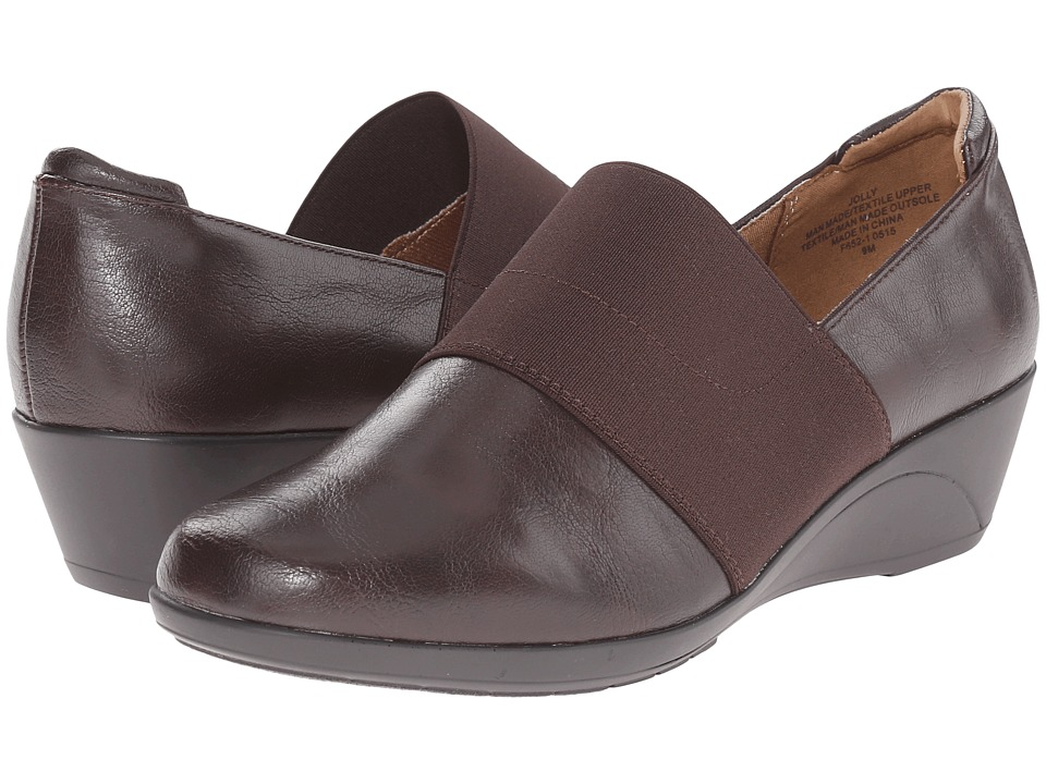 Mootsies Tootsies - Jolly-2 (Brown) Women