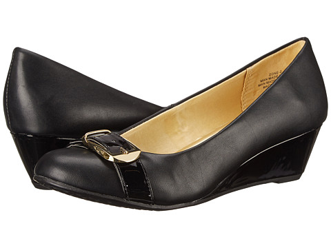 Mootsies Tootsies - Zone-2 (Black) Women