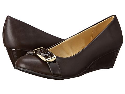 Mootsies Tootsies - Zone-2 (Dark Brown/Brown) Women's Shoes